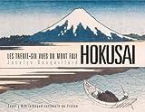 echange, troc Jocelyn Bouquillard - Hokusai : Les trente-six vues du Mont Fuji