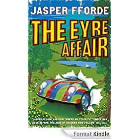 The Eyre Affair (English Edition)