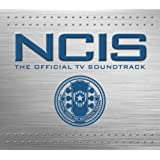 NCIS (The Official Soundtrack)by Bob Dylan