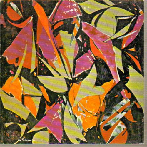 Lee Krasner: Collages and works on paper, 1933-1974 : Corcoran Gallery