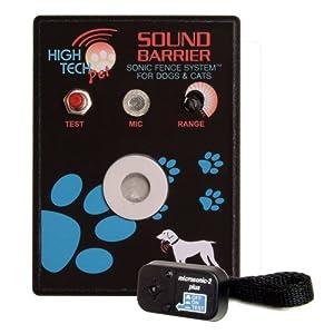 Sound Barrier Indoor Sonic Dog & Cat Fence SB-1