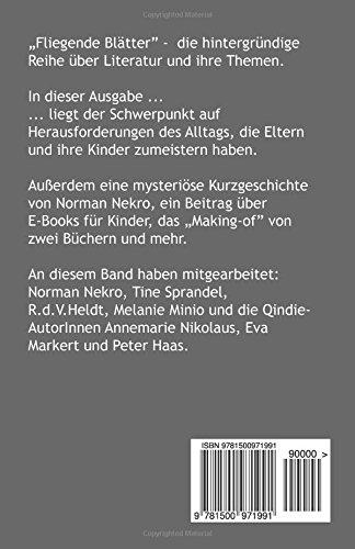 Junge Welten: Volume 2 (Fliegende Blätter)