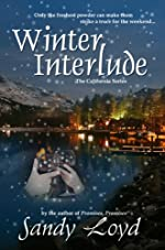 Winter Interlude (California Series Book 1)