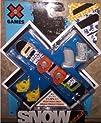 X Games Fingerboard Snowboard 32 Eigh…