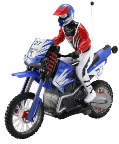 R/C ウィリーアクションバイク
