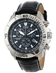 Citizen AT0810 12E Eco Drive Strap Sport