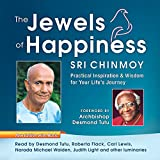 img - for The Jewels of Happiness: Practical Inspiration and Wisdom for Your Life's Journey book / textbook / text book