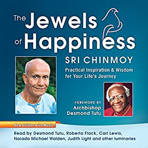 The Jewels of Happiness Audiobook