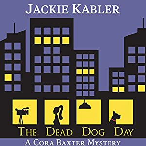 The Dead Dog Day Audiobook