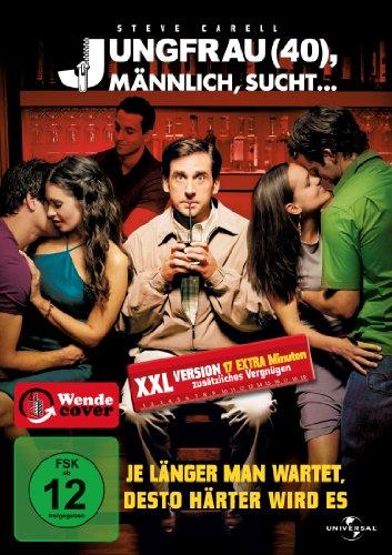 Jungfrau (40), männlich, sucht ... (XXL-Version)