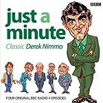 Just A Minute: Derek Nimmo Classics | Ian Messiter