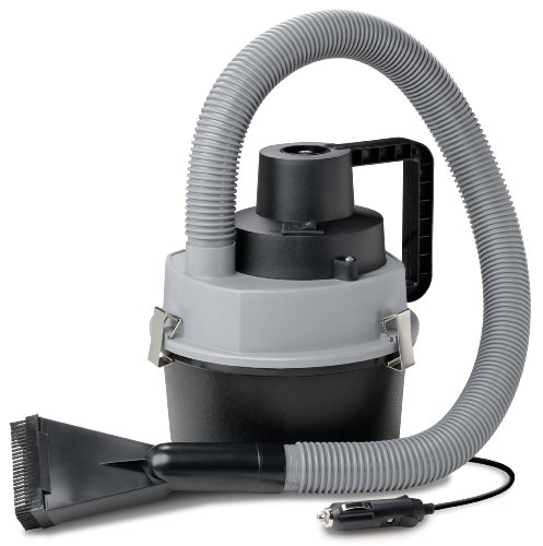 Link to Shift3 12V DC Canister Outdoor Vacuum
