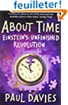 About Time: Einstein's Unfinished Rev...