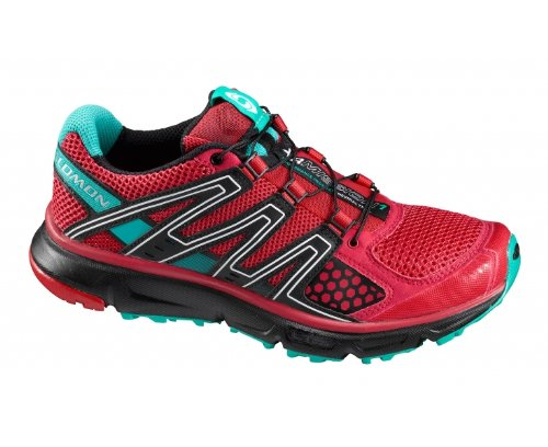 SALOMON XR Mission Ladies Trail Running Shoes