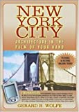 img - for New York City Architecture in the Palm of Your Hand (CD-ROM for your PDA) book / textbook / text book