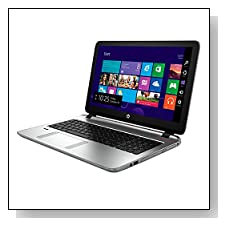 HP Envy 15-K151NR 15.6 inch Laptop Review