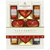 Niederegger Lubeck Marzipanerie (100g/ 3.5 Oz) Assorted Marzipan Chocolates