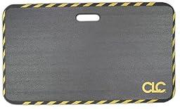 Custom Leathercraft 303 Large Kneeling Pad, 16 x 28-Inch