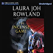The Incense Game: A Novel of Feudal Japan | Laura Joh Rowland