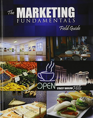 The Marketing Fundamentals Field Guide