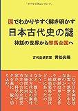 図でわかりやすく解き明かす 日本古代史の謎 - シンワノセカイカラヤマタイコクヘ (MyISBN - デザインエッグ社)