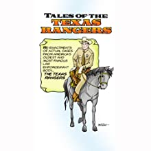 Misplaced Person  by Tales of the Texas Rangers Narrated by Joel McCrea