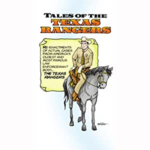 The Hatchet | [Tales of the Texas Rangers]