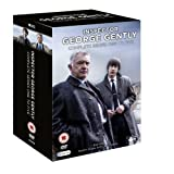 George Gently Series 1-5 Complete [DVD]