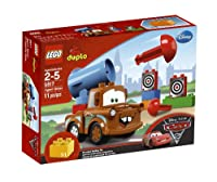 LEGO Cars Agent Mater 5817 from LEGO