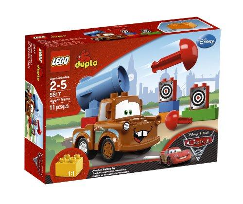 LEGO: Duplo: Agent Mater V39