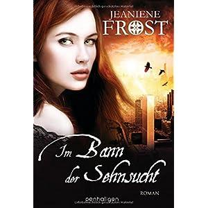 Im Bann der Sehnsucht: Roman (Die Night Prince Serie, Band 3)