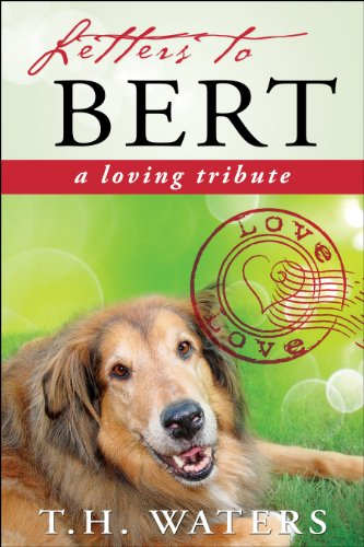 Letters To Bert by T.H. Waters ebook deal