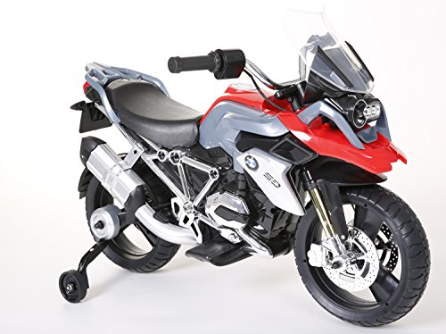bmw r1200 gs motorrad kinder elektro elektrisches. Black Bedroom Furniture Sets. Home Design Ideas