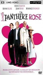 La Panthère Rose [UMD]