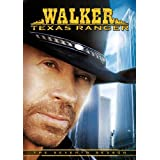 Walker, Texas Ranger: Season 7by Chuck Norris