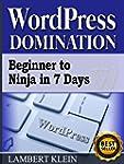WordPress Domination - Beginner to NI...