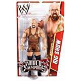 Big Show WWE Series 29 Superstar #34 Action Figure