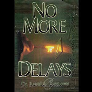No More Delays Speech