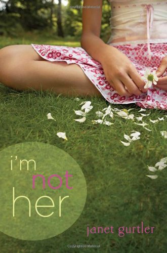 Cover of I'm Not Her