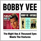 The Night Has A Thousand Eyes / Bobby Vee Meets The Ventures