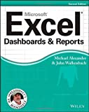 Excel Dashboards and Reports (Mr. Spreadsheets Bookshelf)