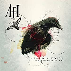 I Heard a Voice-Live from Long Beach Arena