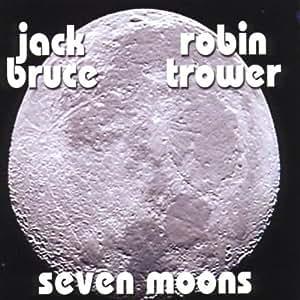 Seven Moons [Vinyl LP]