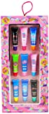 Concord Brands Lip Gloss, Candy