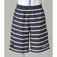 テニスウェア DIADORA G20 プラクティスパンツ メンズ NAVY