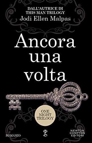 Ancora una volta One Night Trilogy Vol 3 PDF