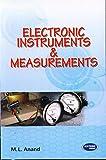 Electronic Instruments & Measurements