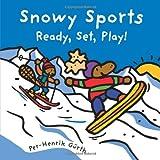 Snowy Sports: Ready, Set, Play!