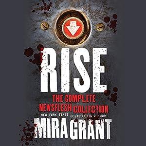 Newsflesh Complete - Mira Grant