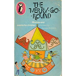 The Merry-go-round (Puffin Books) Sel James Reeves and James Reeves